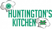 Huntington's Kitchen logo